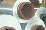 Aluminium Closure Stock Sheets / Coils