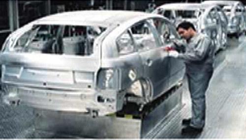 Product Aluminium Alloys : Manaksia business verticals aluminium